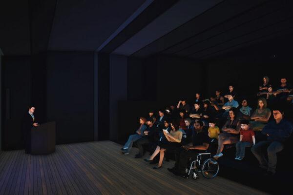 Gallery Theatre