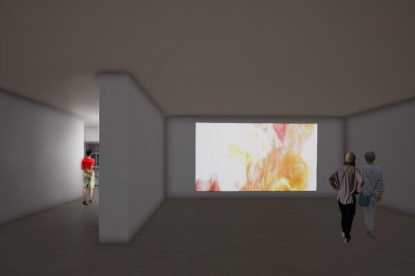 Refurbished Gallery 2