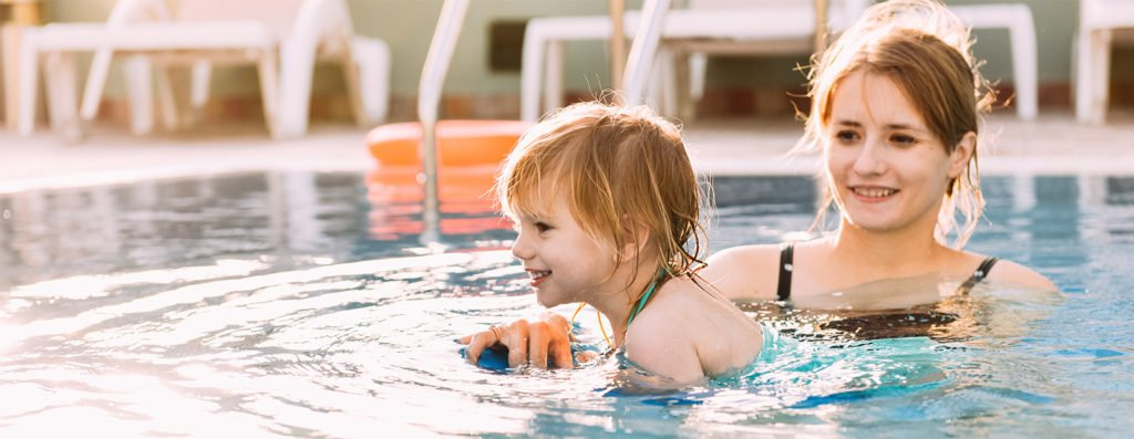 Learn to Swim classes are expanding