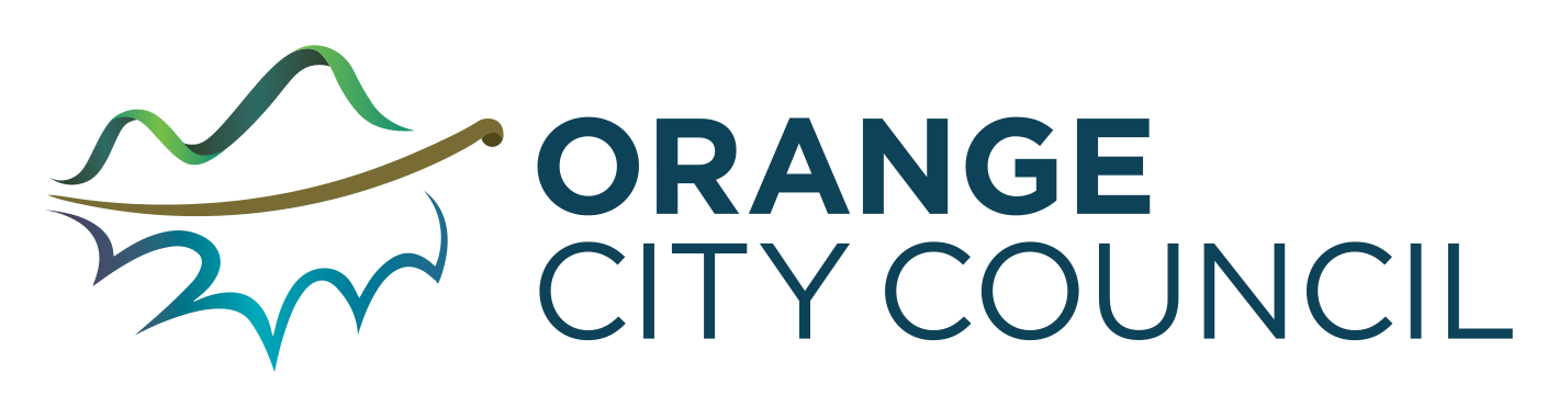 Orange City Council
