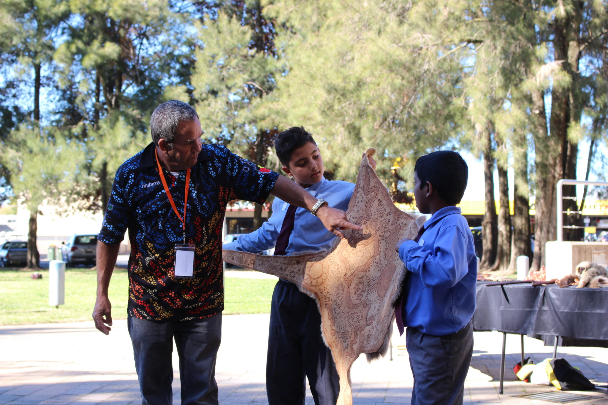 Indigenous Cultural Education Days – Term 4