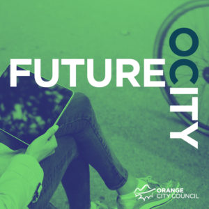 OC Future City