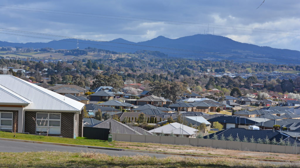 Council embarks on Local Housing Strategy