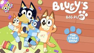 Bluey's Big Play