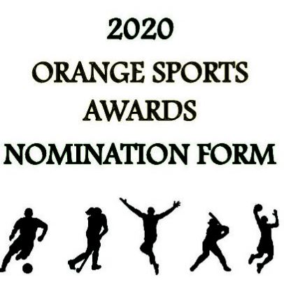 2020 Orange Sports Awards