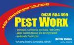 Pest Worx