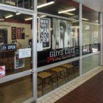 Guys Cuts Barber Shop