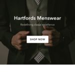Hartford's Menswear