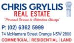 Chris Gryllis Real Estate