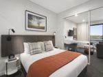Quest Orange, One Bedroom Apartment