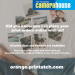 The Complete Camera House