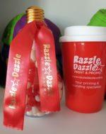 Razzle Dazzle Print & Promo