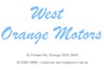 West Orange Motors